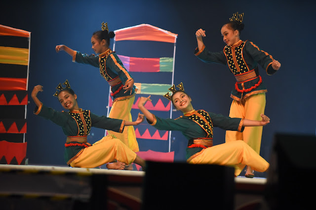JUARA TUGU BUDAYA 2019 : SKK ST Agnes (STADANSA)