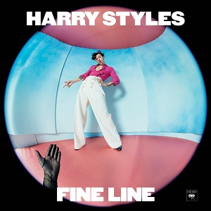"HARRY STYLES ""Fine Line"""