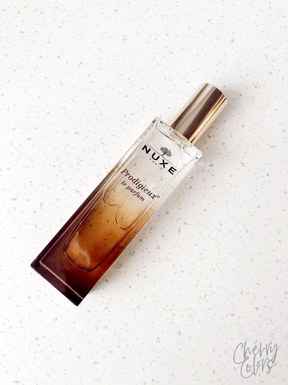 NUXE Prodigieux Eau De Parfum
