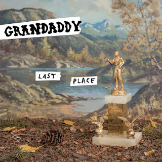 Grandaddy - Last Place (2017) - Album Download, Itunes Cover, Official Cover, Album CD Cover Art, Tracklist
