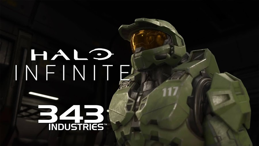 halo iInfinite campaign gameplay reveal first-person military shooter game 343 industries skybox labs xbox game studios digital event xbox games showcase windows pc xbox xb1 xsx