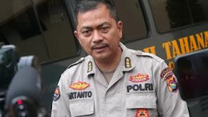Oknum Polisi berkomplot dengan dept collector, Kombes Pol Artanto: Tindak tegas