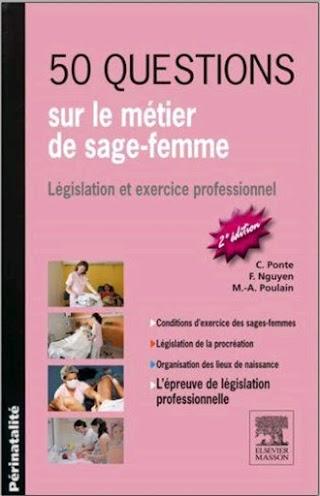 50 Questions Sur Le Metier De Sage-Femme Elsevier Masson.pdf