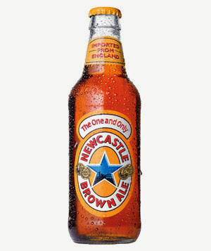1. Newcastle Brown Ale