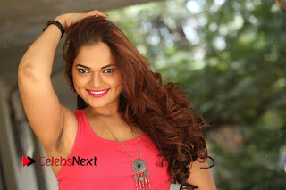 Tollywood Actress Ashwini Latest Stills in Ripped Jeans  0190.JPG