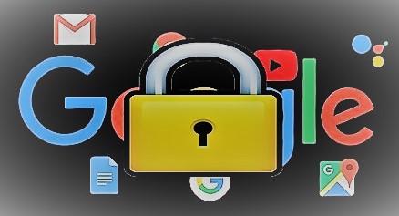 حماية حساب جوجل من الاختراق
