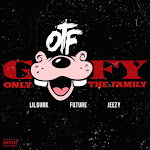 Lil Durk - Goofy (feat. Future & Jeezy) - Single Cover