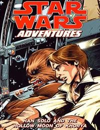Star Wars Adventures (2009) Comic