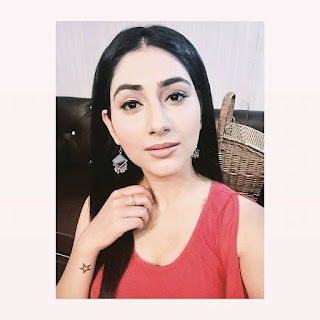 Disha Parmar age, instagram, marriage, boyfriend, facebook, and nakuul mehta, upcoming shows, family photos, photos, latest news, new show, age, wiki, biography