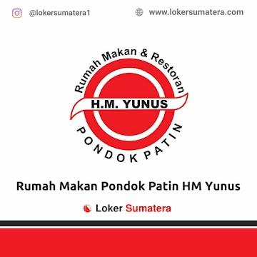 Lowongan Kerja Pekanbaru: Rumah Makan Pondok Patin HM Yunus Mei 2021