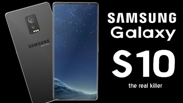 تسريبات Galaxy S10 تكشف إضافات جديدة لم تصل إليها سامسونج في الأصدارات السابقة 1 5/12/2018 - 9:27 م