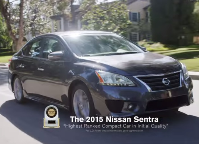 Nissan Commercial Song >> Commercial Song 2019 Nissan Sentra Commercial Song 2015