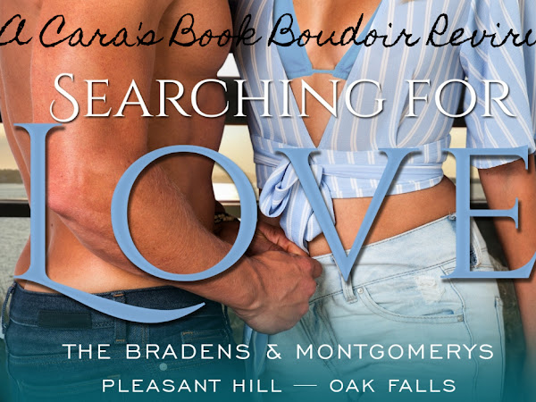 Searching for Love by Melissa Foster Review