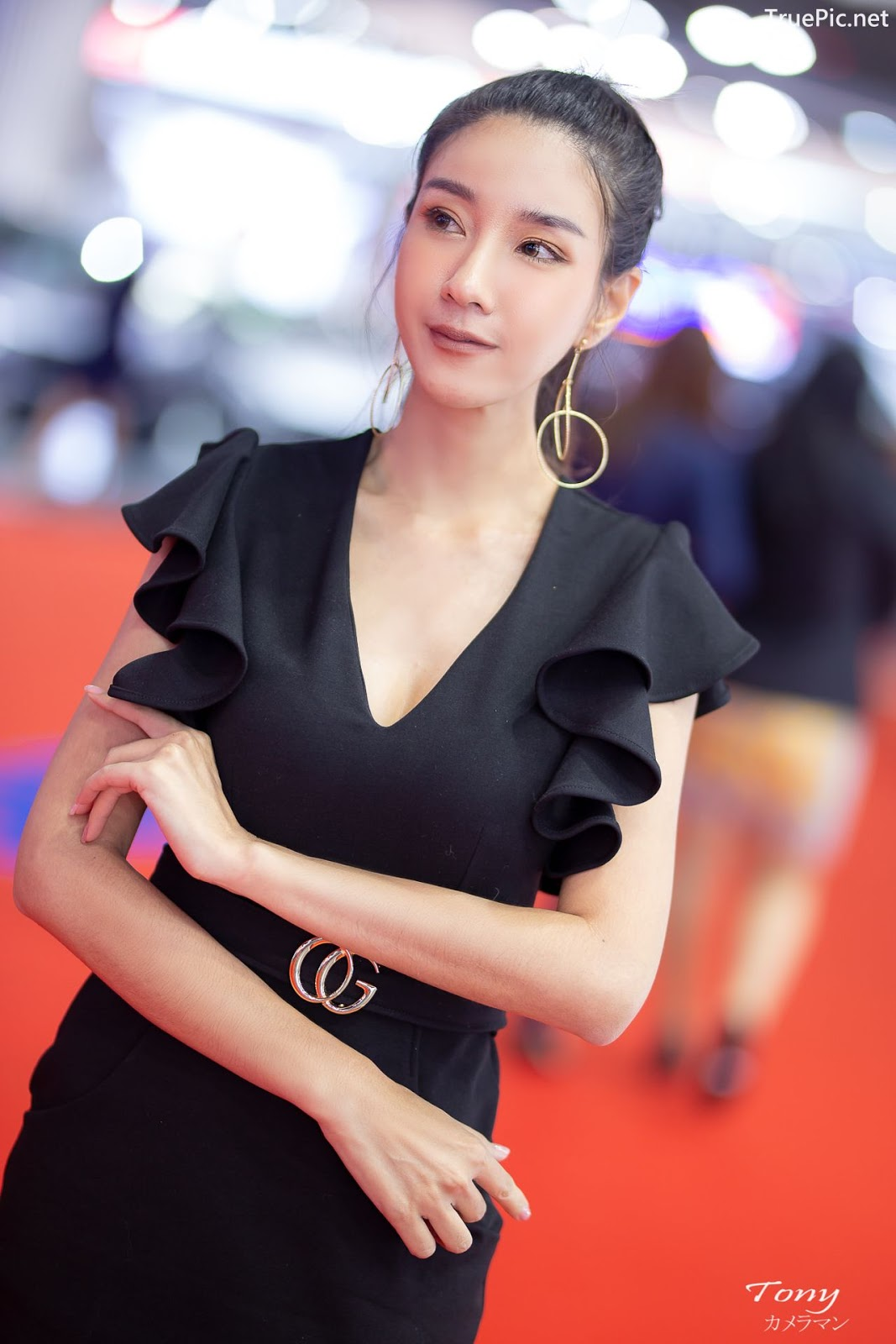 Image-Thailand-Hot-Model-Thai-Racing-Girl-At-Motor-Show-2019-TruePic.net- Picture-8