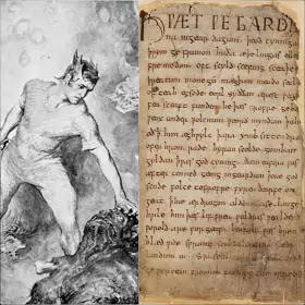 Beowulf (Epic)