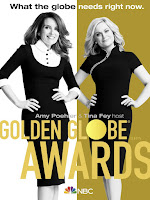 The 78th Annual Golden Globe Awards 2021 English 720p HDTVRip