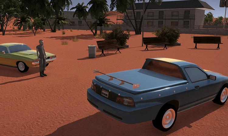 تحميل لعبة السيارات Revhead الجديده برابط مباشر