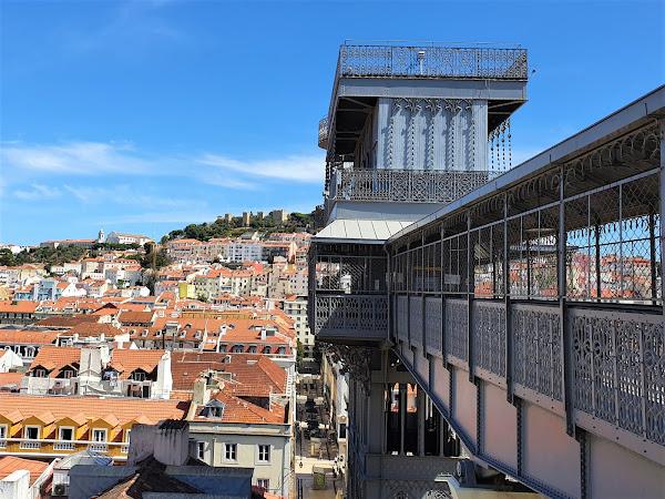 Portugal: Exploring Lisbon