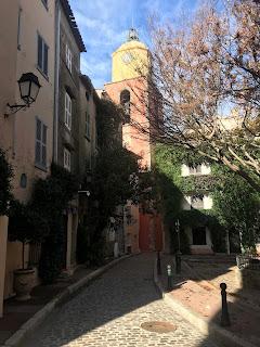 Eglise de Saint-Tropez