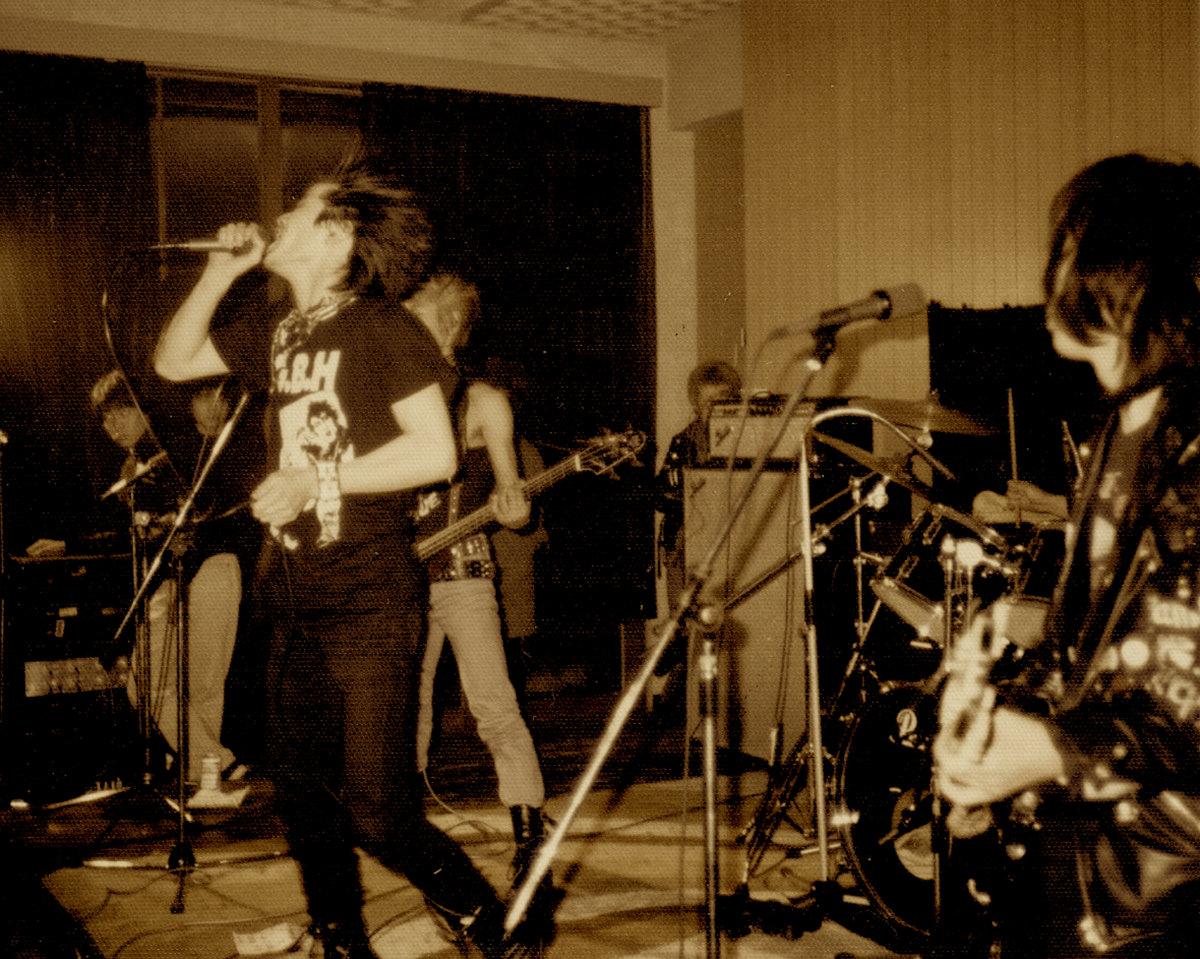 Hardcore Punk Download 9