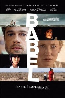 Babel Torrent Thumb