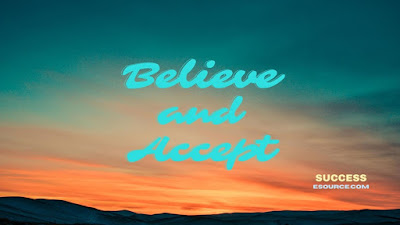 Believe-and-Accept