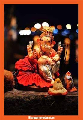 Ganpati Bappa Top Images