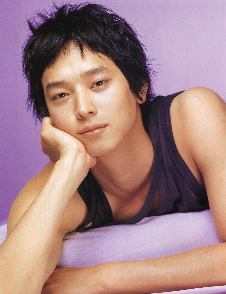 Kang Dong Won 5