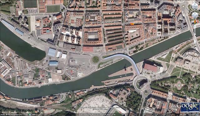 JOSÉ LUIS RAIMUNDO MOYA ETA Bilbao Vizcaya Bizkaia España