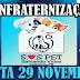 Em Cajazeiras: Grupo S.O.S PET convida população a prestigiar a confraternização do grupo