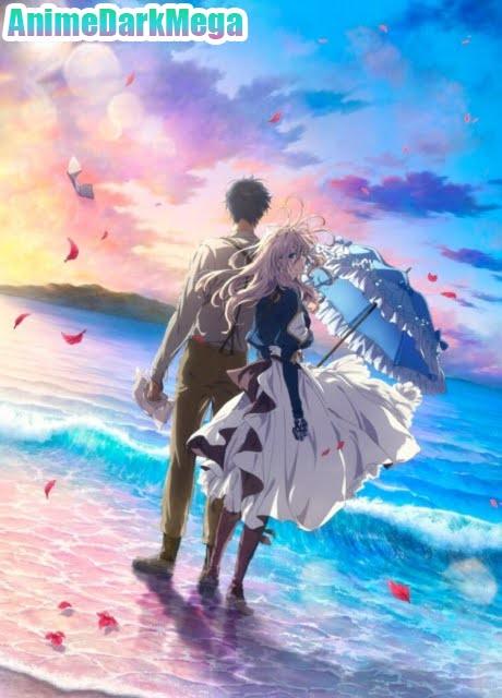 [AnimeDarkMega] Descargar Violet Evergarden Movie [01/01] por Mega
