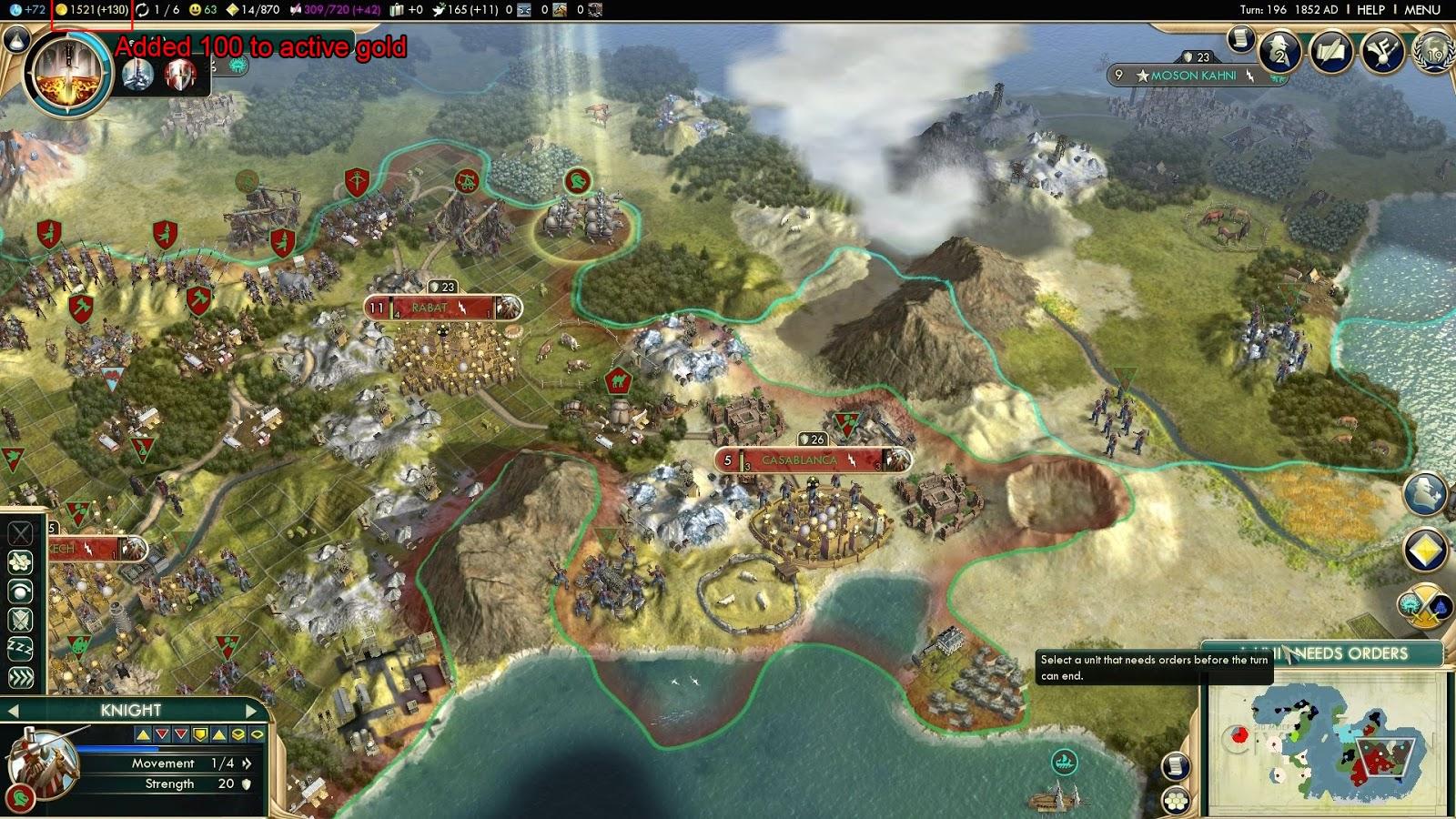Civilization 6 Hack - Download Free Updated Civilization 6