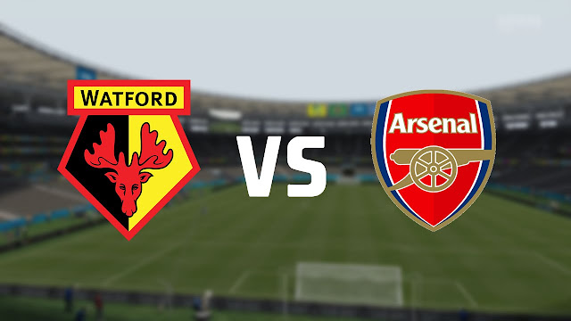 Watford vs Arsenal Full Match & Highlights 14 October 2017