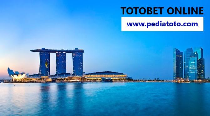 totobet online singapore