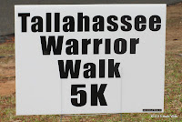 Warrior Walk 5K