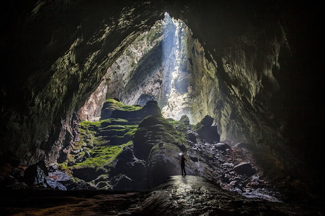 360 visitors register to conquer Son Doong cave in 2017 1