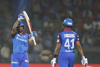 DC vs RCB 46th Match IPL 2019 Highlights