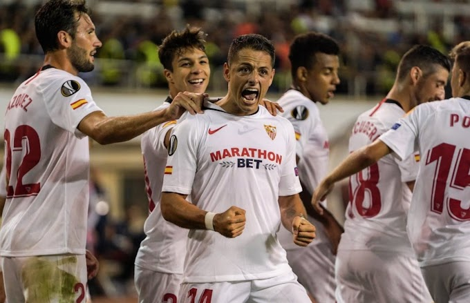 Sevilla v Mallorca Team news, Betting Tips and Odds