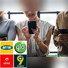 How To Borrow Data On MTN, 9mobile, Glo And Airtel