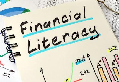 Pengertian, Tingkat, Aspek dan Pengukuran Literasi Keuangan