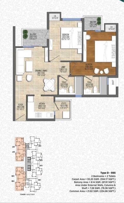 ace-divino-995-sq.-ft.-2-bhk-floor-plan