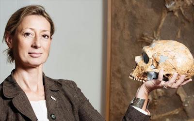 Ελληνικό το αρχαιότερο δείγμα Homo Sapiens