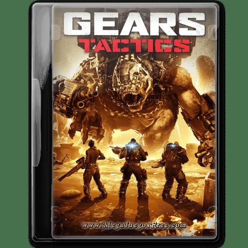 Descargar Gears Tactics PC Full Español