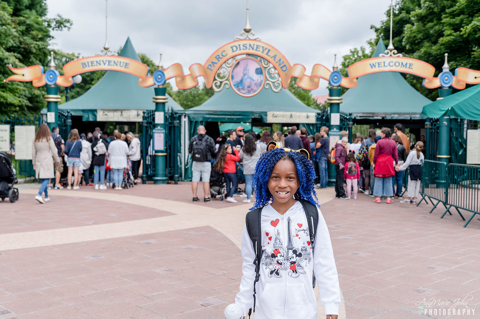 10 Exclusive Disneyland Paris Ears Headbands You Gotta Have ~ #Disney