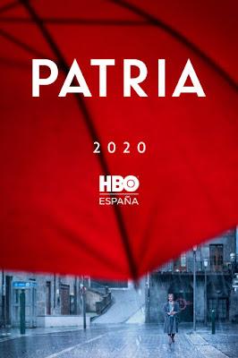 PATRIA - Cartel serie