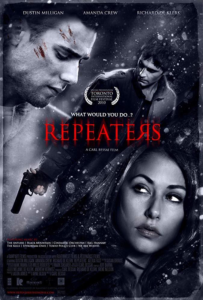 Xem Phim Vòng Lặp Chết Người - Repeaters