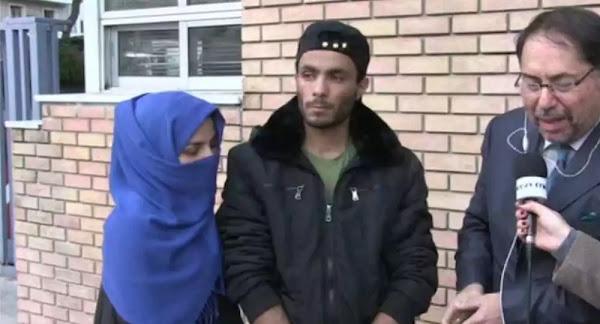 «Κακοποίησαν αλλά δεν βίασαν» το βρέφος οι γονείς του, κι έτσι αφέθηκαν ελεύθεροι