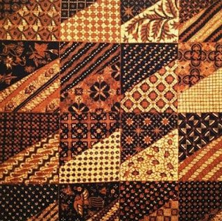 Batik Tumbal