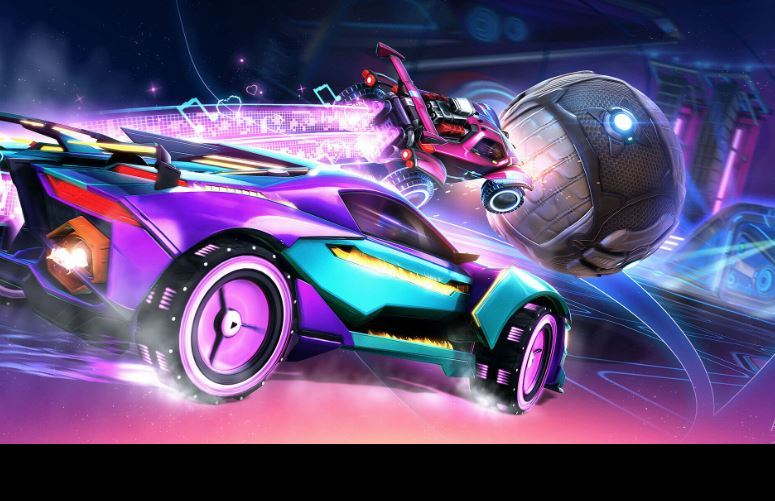 Rocket League Season 2 has officially gone live on all platforms