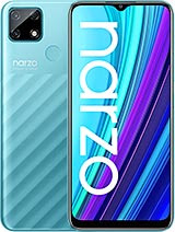 Realme Narzo 30A User Manual PDF